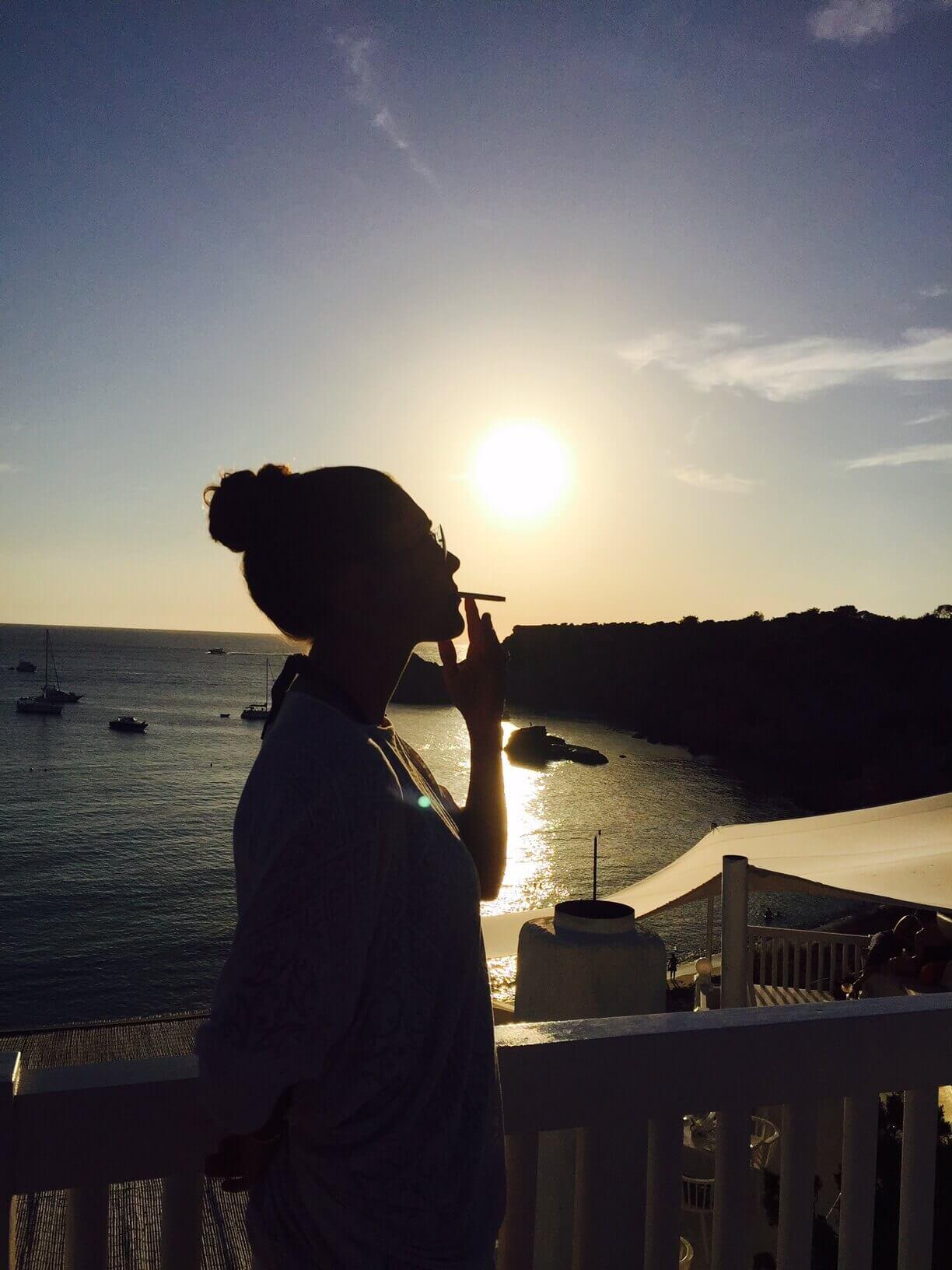 Ibiza Cotton Beach Ainoha