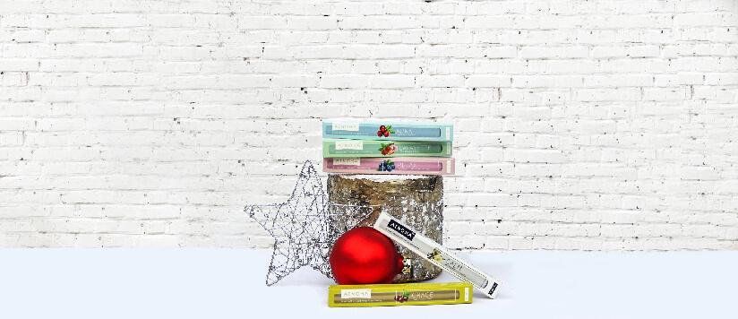 weihnachtszeit mit dem weihnachtspackage von ainoha