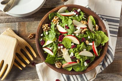 healthy salad dressing recipes.