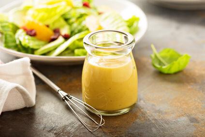 healthy salad dressing recipes peanut