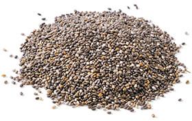 AINOHA Superfood, die Wirkung der Chia Samen