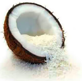coconut Ainoha superfood
