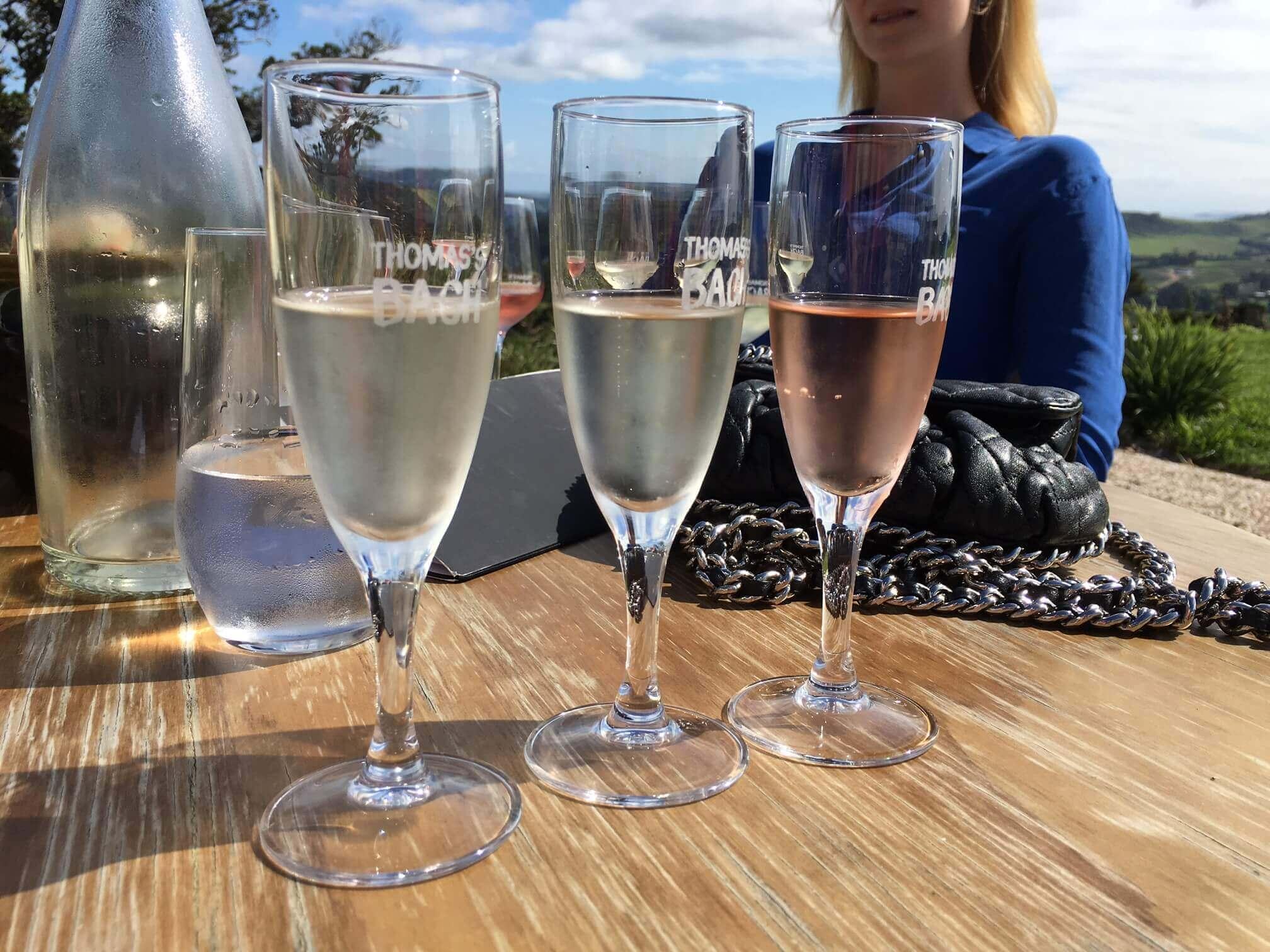 Batch Winery Neuseeland