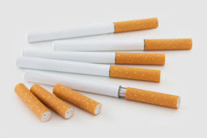 Klassische E-Zigaretten als Cigalikes