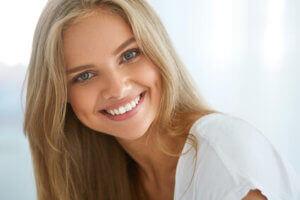 Rauchen aufhören führt zu besseren Zähnen