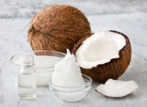 kokosnuss gesundes superfood für einen gesunden lebensstil