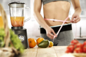 Fitness values _Eating healthy