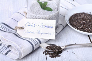 chia seeds are healthy superfoods